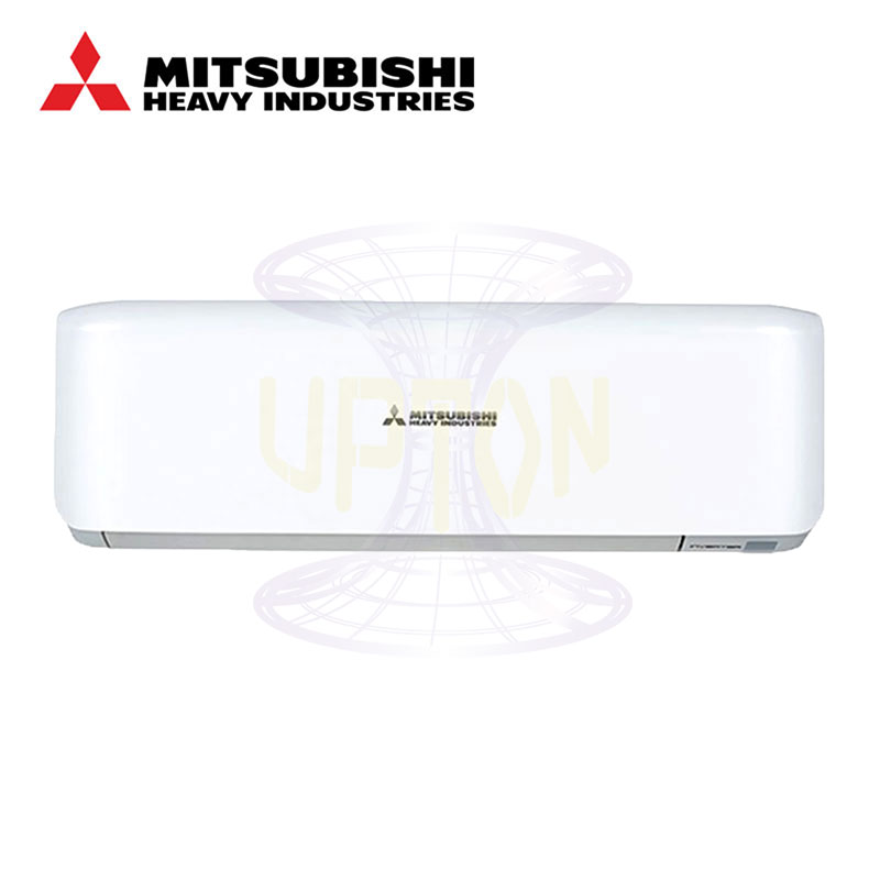 Mitsubishi Industries Heavy Duty 4 Ticks (2 system)