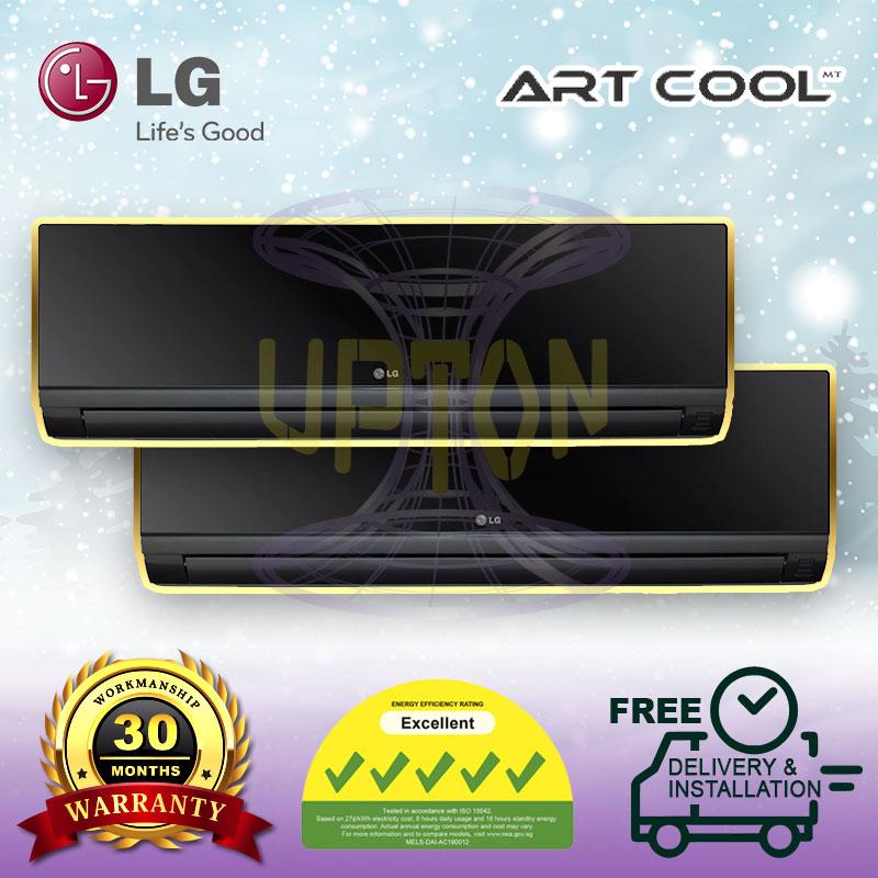 LG Artcool Plus Series 5 Ticks (2 system)